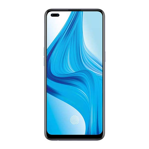 Oppo F17 Pro 8GB 128GB Metallic White