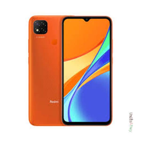 Xiaomi Redmi 9C 3GB 64GB Sunrise Orange