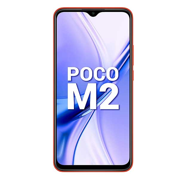 Xiaomi Poco M2 6GB 64GB Brick Red