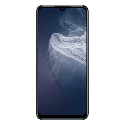 Vivo V20 SE 8GB 128GB Gravity Black - VirginMobile