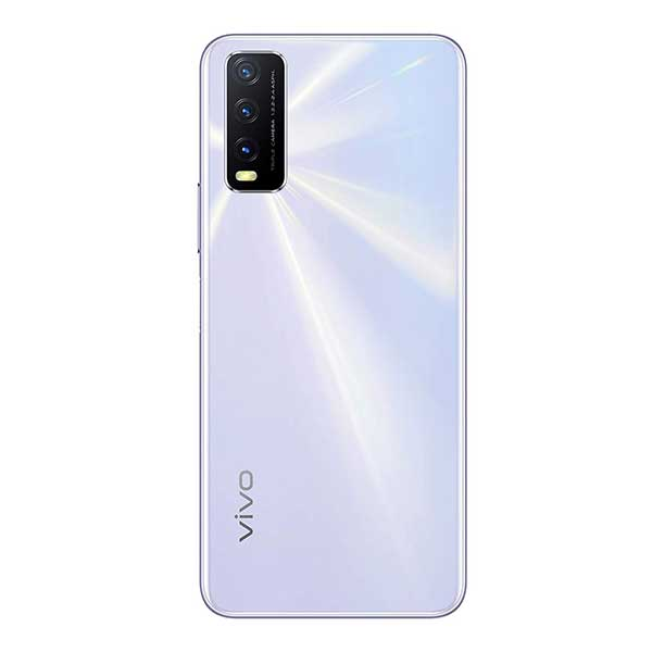 Vivo Y20 4GB 64GB Dawn White