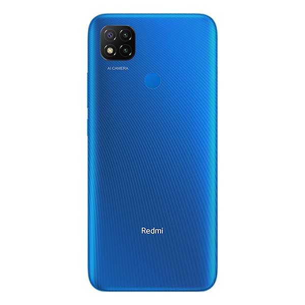 Xiaomi Redmi 9C 3GB 64GB Twilight Blue