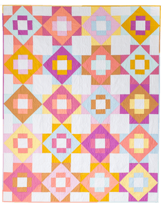 Meadowland Quilt Pattern
