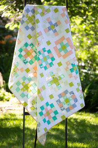 Enchanted Quilt