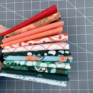 Stockbridge Essentials Fat Quarter Bundle