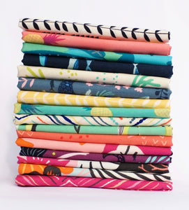 Sirena Fat Quarter Bundle