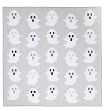 Load image into Gallery viewer, The Ghost Quilt Pattern