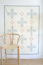 Load image into Gallery viewer, Mudroom Quilt by Sewn Handmade