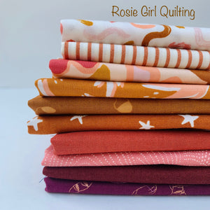 Early Autumn Fat Quarter Bundle