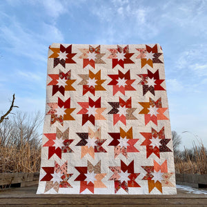 Kismet Cosmic Crush Quilt Bundle