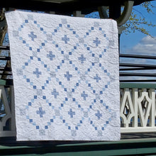 Load image into Gallery viewer, Upper Cross Cottage Quilt Bundle