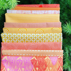 Homespun Quilt Bundle