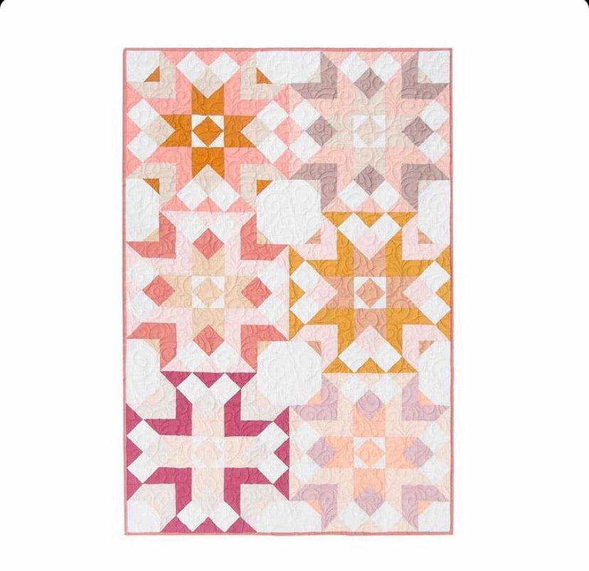 Day Dreamer Quilt Bundle