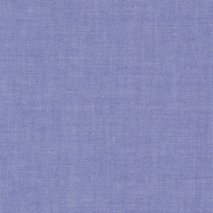 Peppered Cotton in Blue Bell