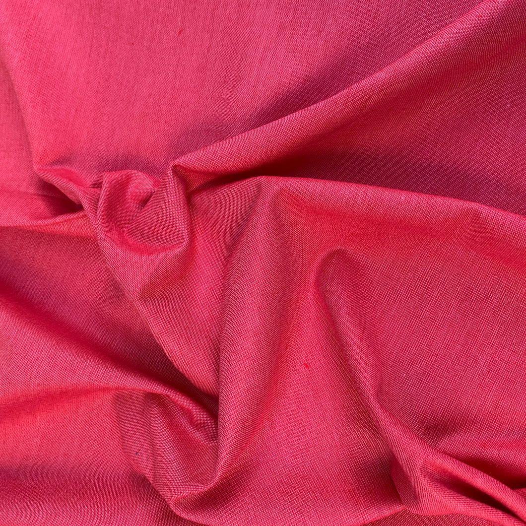 Peppered Cotton Cinnamon Pink Color 65