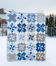 Load image into Gallery viewer, Rivermill Quilt Bundle by Running Stitch Quilts