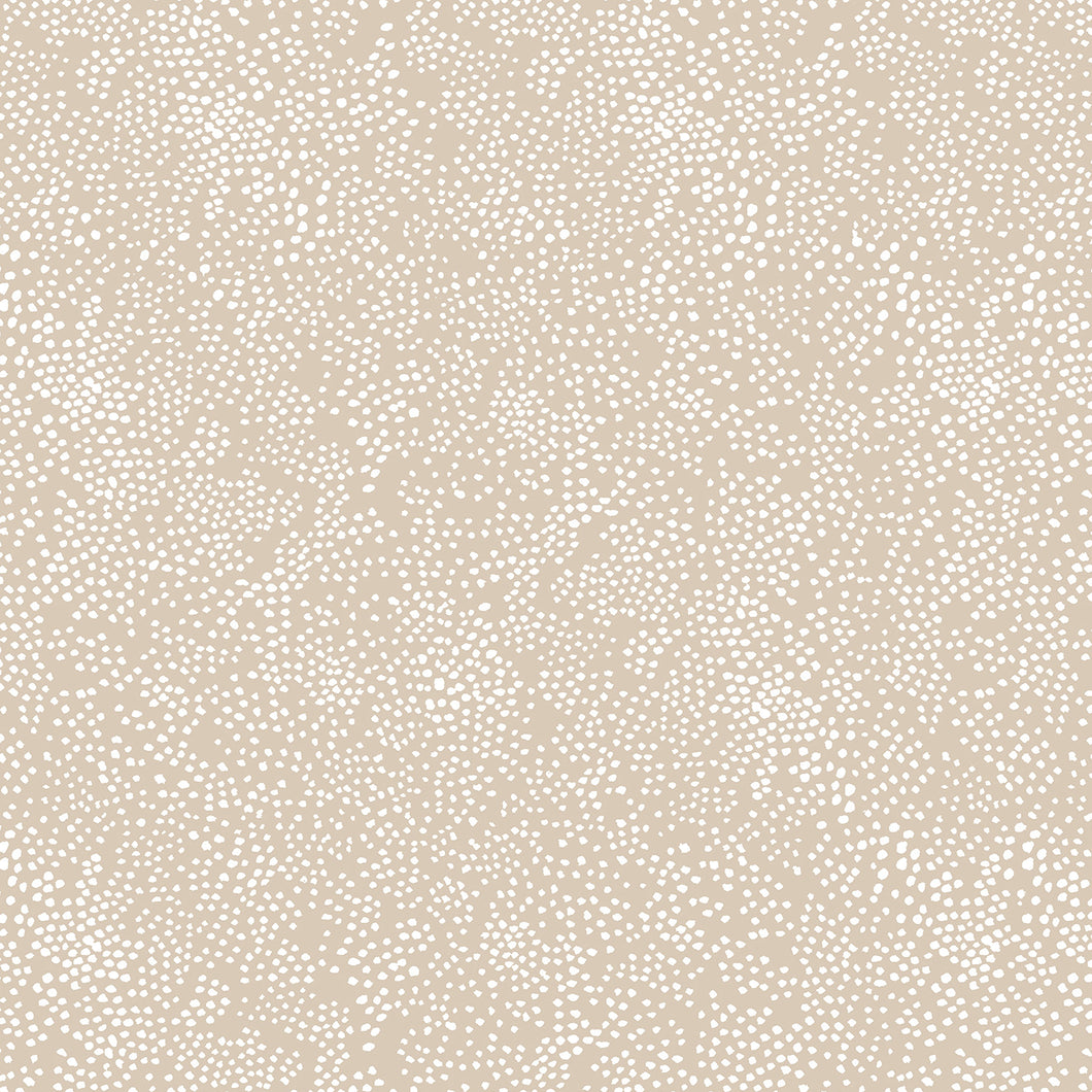 Menagerie Champagne in Linen for Rifle Paper Co. Basics