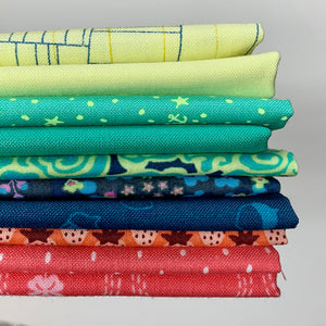 Sublime Fat Quarter Bundle
