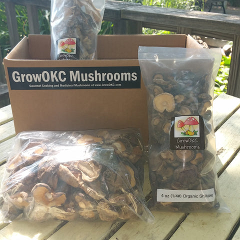 growokc mushrooms