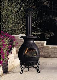 chiminea wood for sale