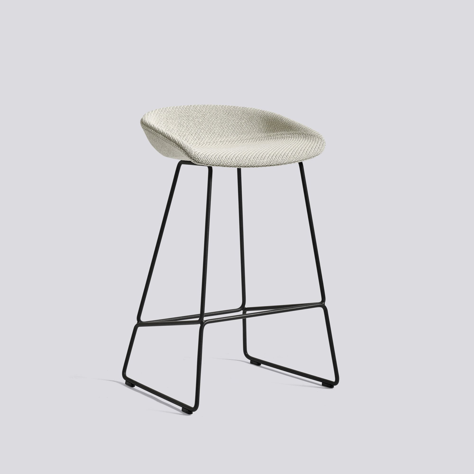 About A Stool AAS39 Bar Full Upholstery
