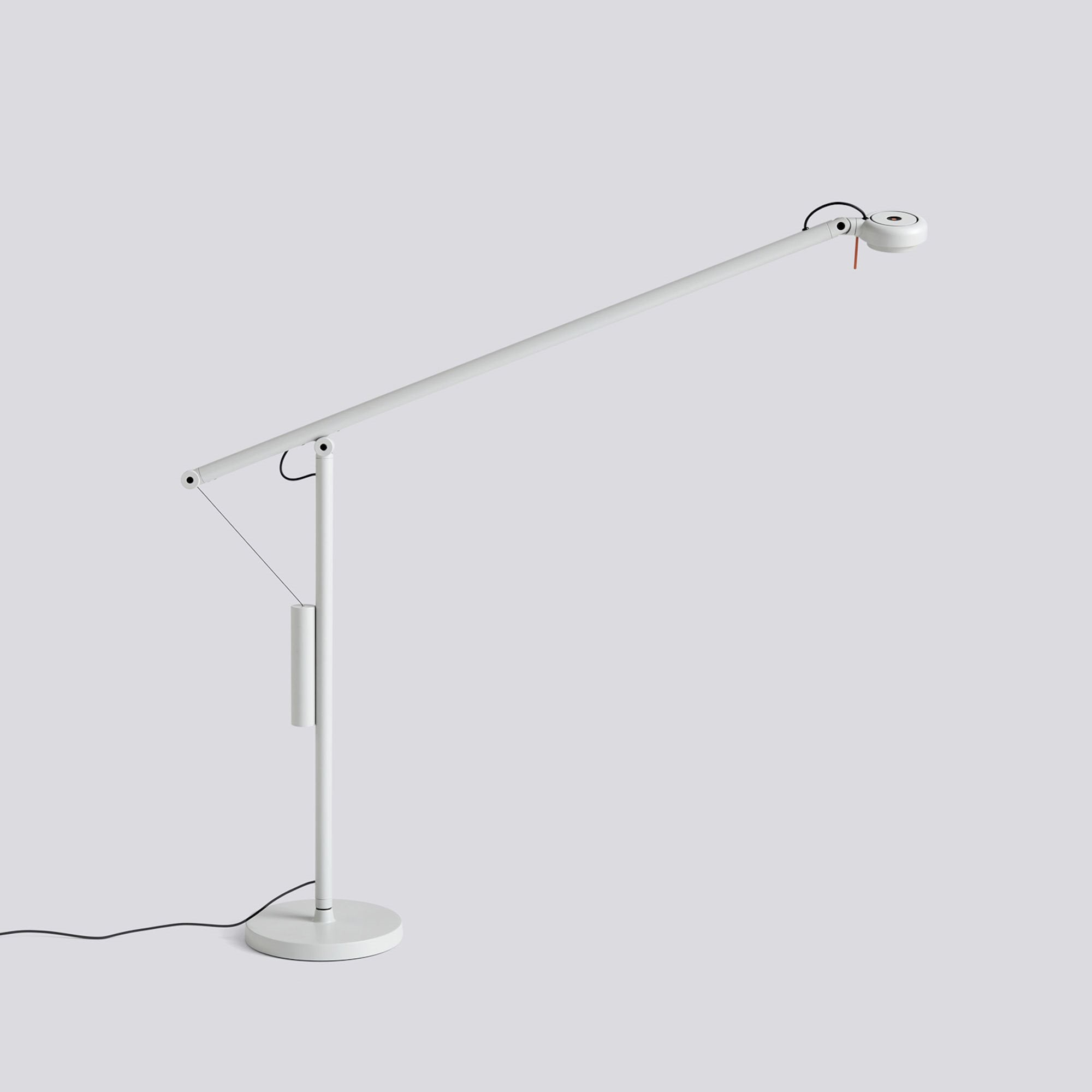 Fifty Fifty table lamp with base