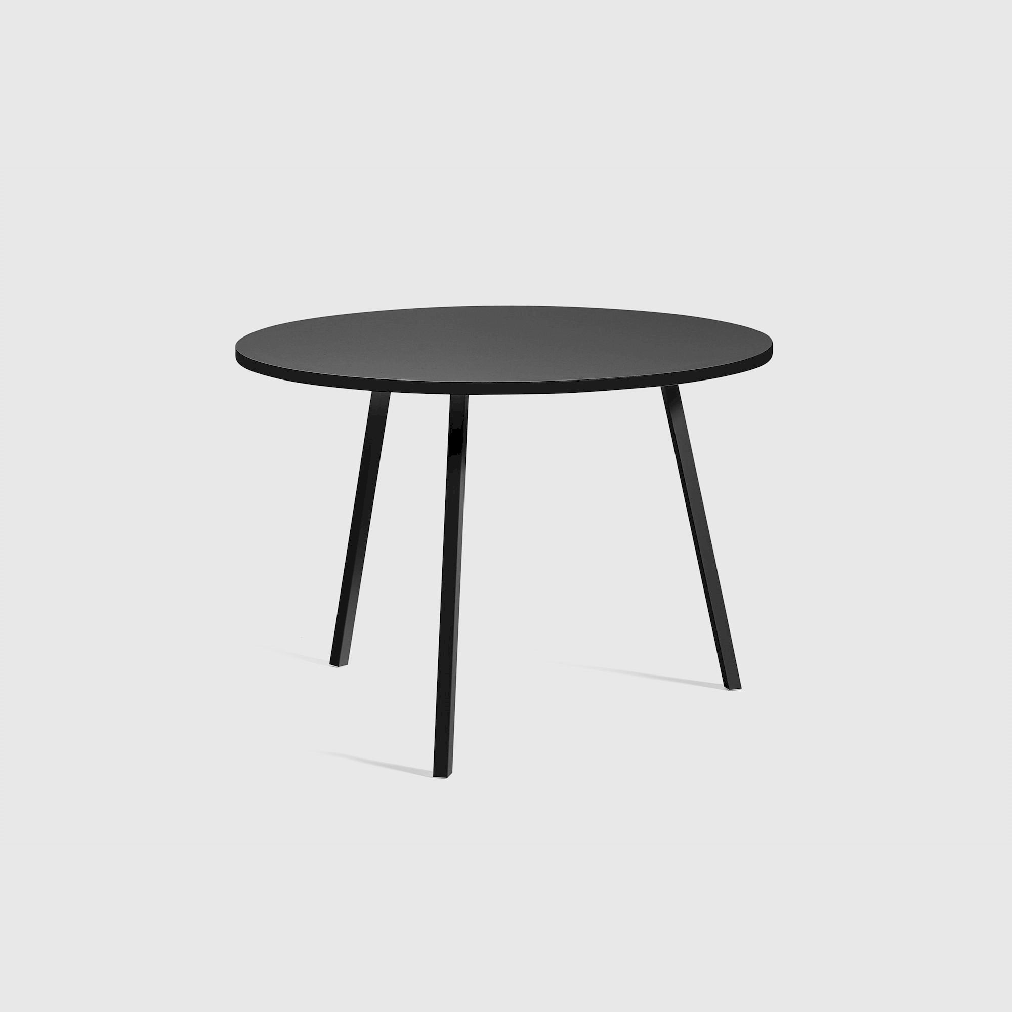 Loop Stand table - Round