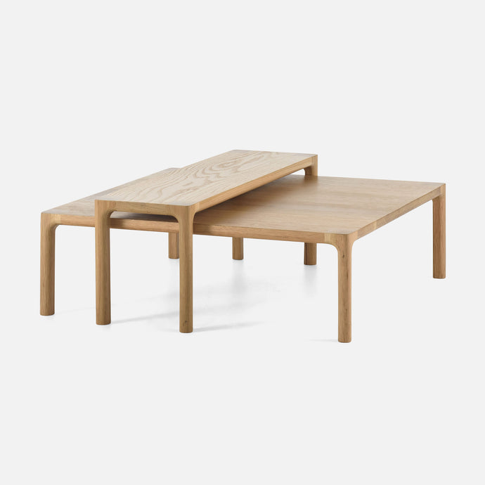 Molloy Coffee Table - Rectangle