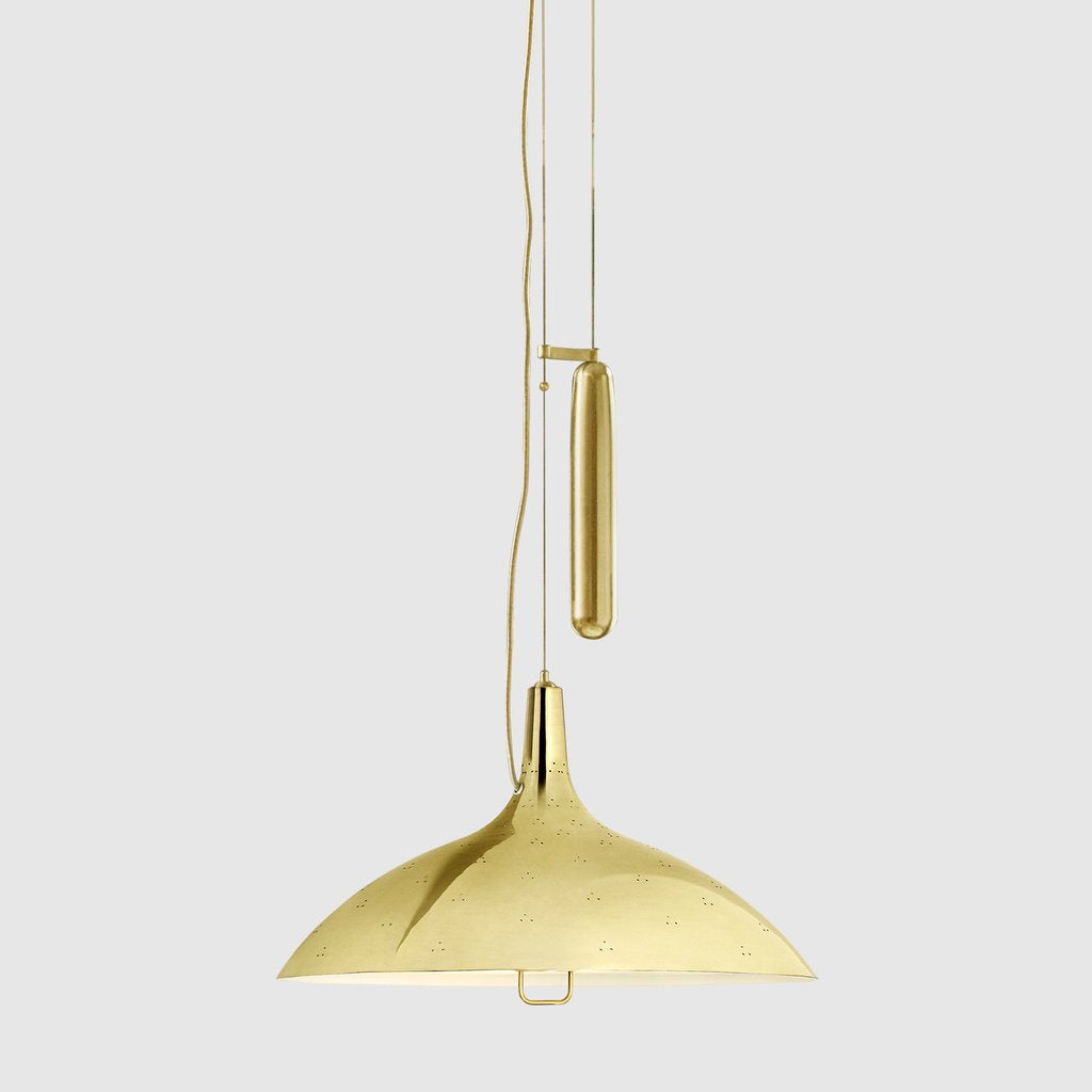 A1965 Pendant, height adjustable