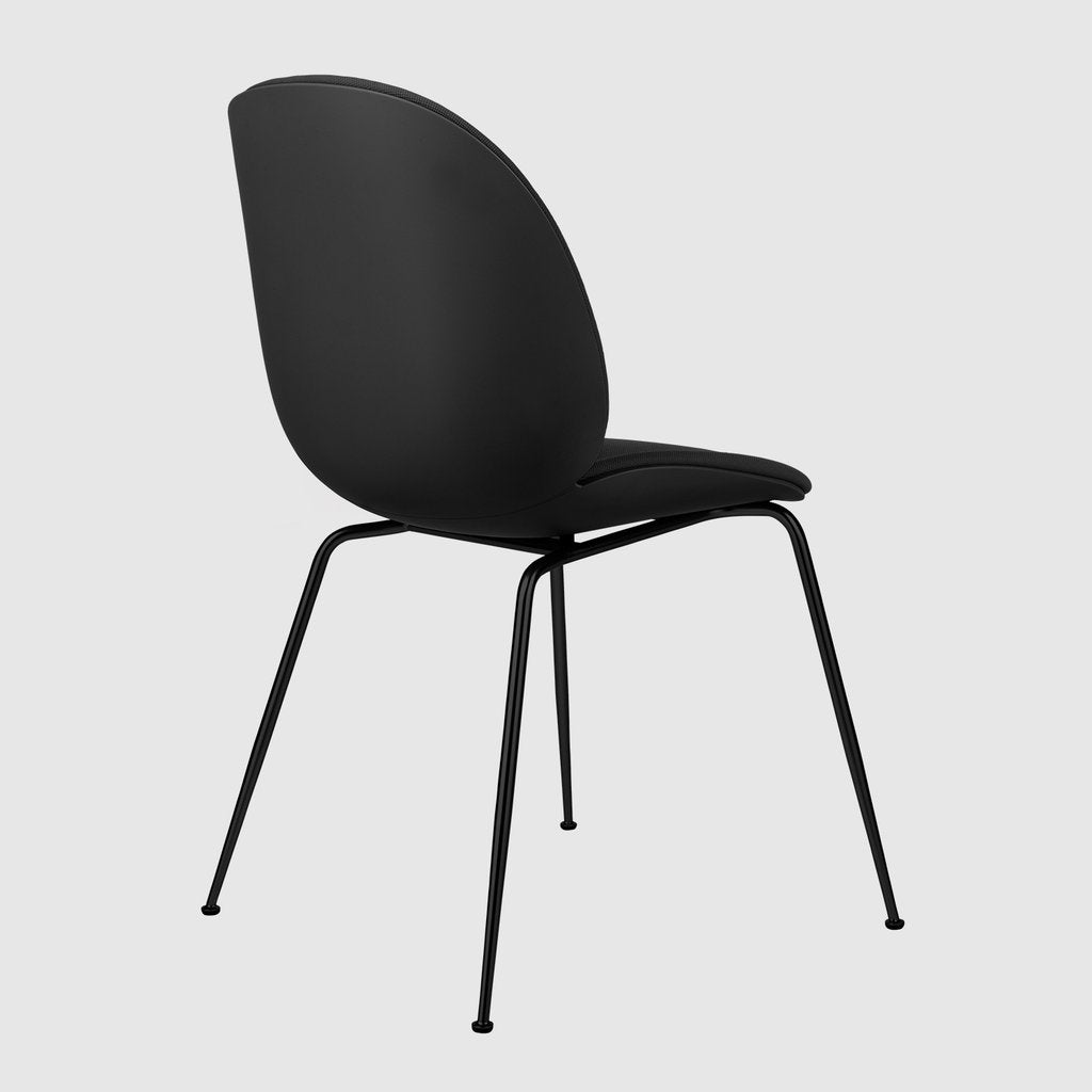 Beetle Dining Upholstered Conic
