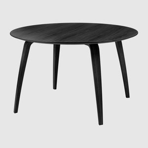 Gubi Dining Table Ø120cm