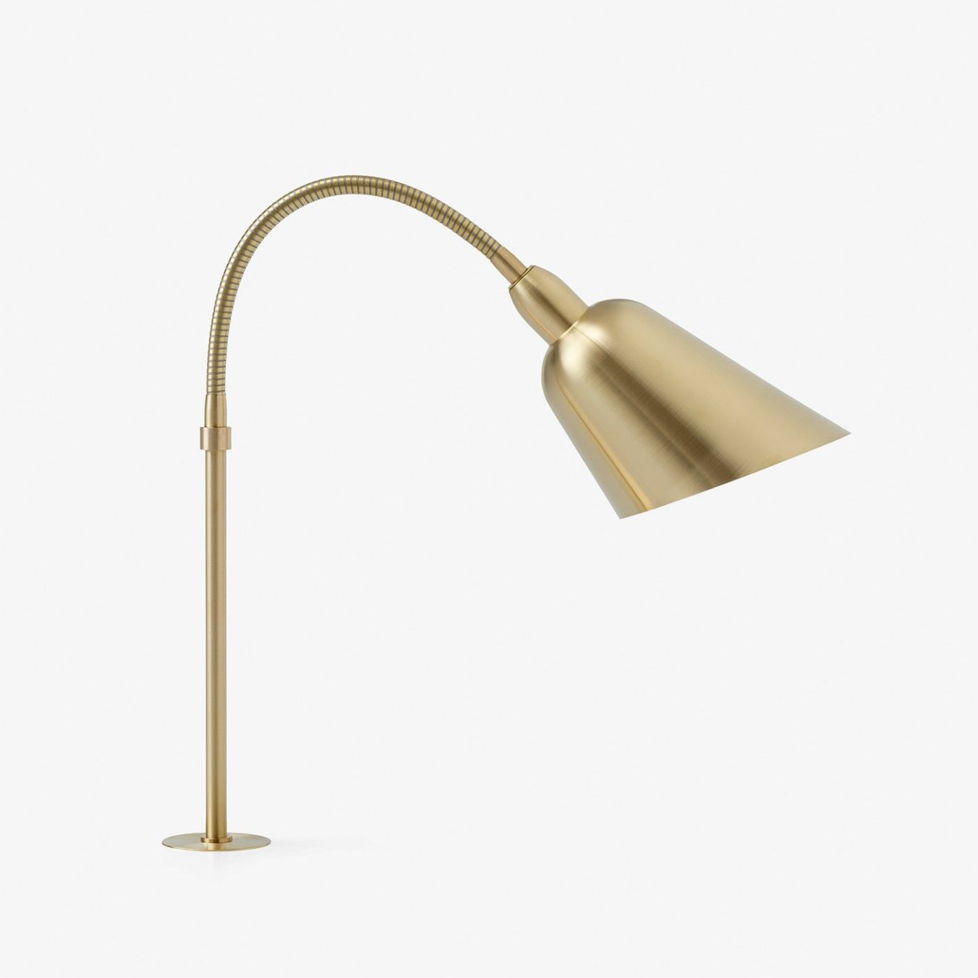 Bellevue AJ11 Plug in Table Lamp