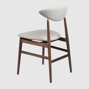 Gent Dining Chair - Fully Upholstered