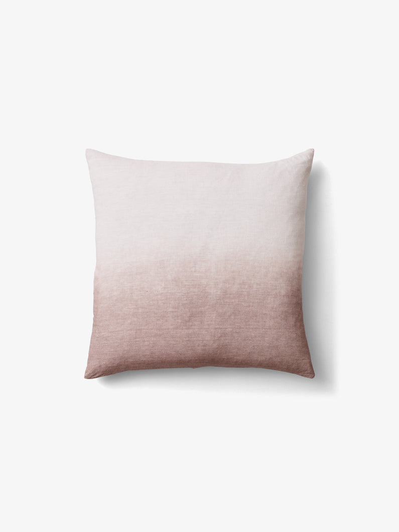 Collect Pillow 50x50cm - Linen Dip Eye