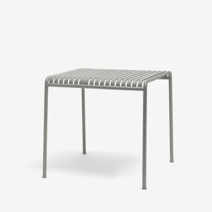 Palissade Table - L82.5 x W90 x H75 cm