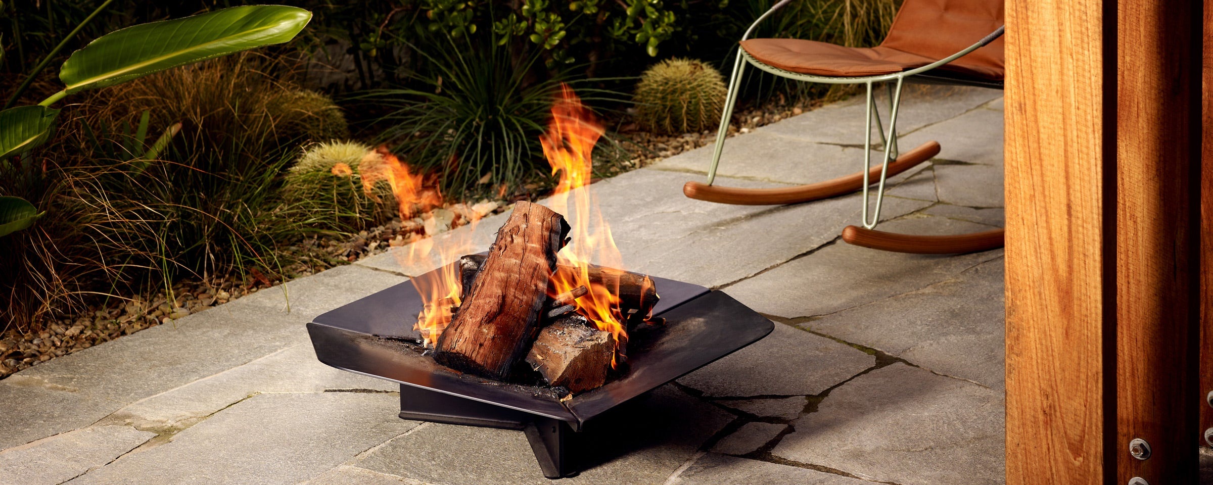 Element Fire Pit