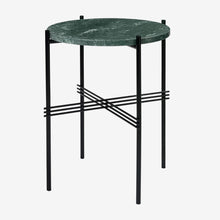 TS Side Table - Round, Ø40cm, Black Base