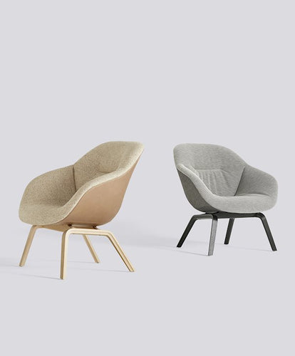 About A Lounge AAL83 Soft Duo