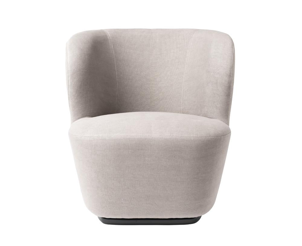 Stay Lounge Swivel Chair Small