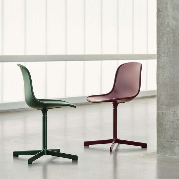 Neu 10 Chair - Polypropylene Seat