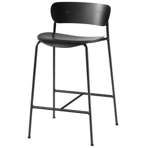 Pavilion counter stool, 65cm seat height