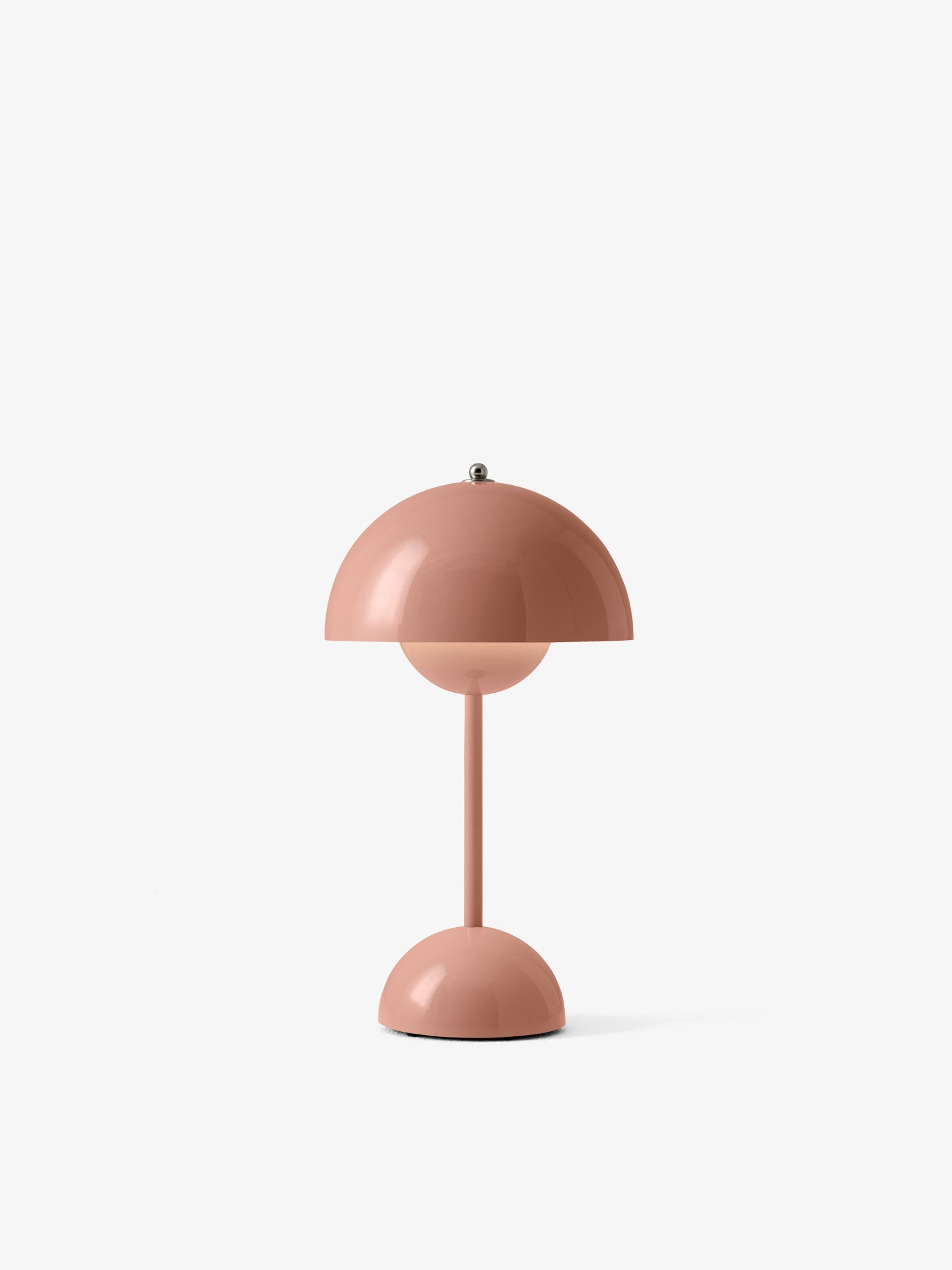 Flowerpot VP9 Portable Table Lamp