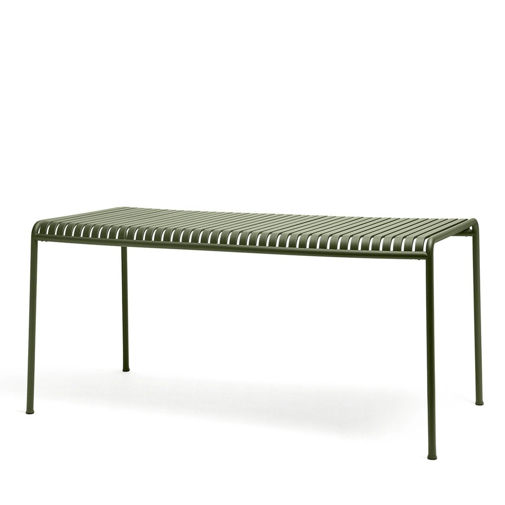 Palissade Table - L170 x W90 x H75 cm