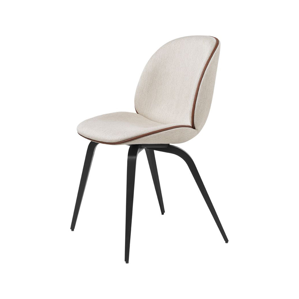 Beetle Dining Upholstered Wood