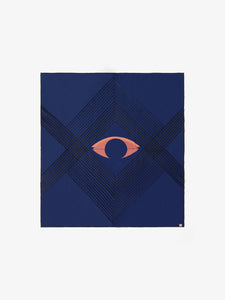 The Eye Bedspread AP9