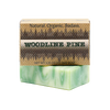 Woodline Pine Bar Soap - Hatchet Hygiene