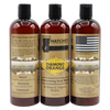 Diamond Orange Body Wash (16oz) - Hatchet Hygiene