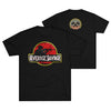 Men's Tri-Blend Crew Tee - Hatchet Hygiene