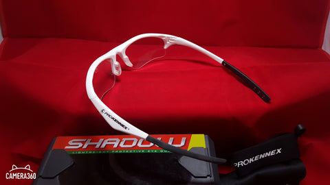Pro Kennex Shadow Protective Eyewear
