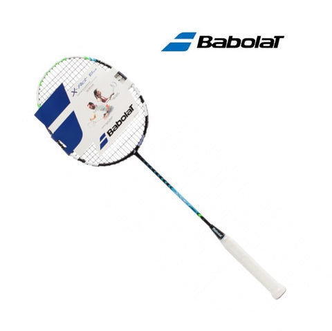 Babolat X-Act Lite Blue Badminton Racket
